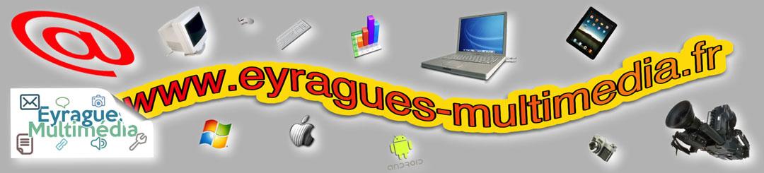 Eyragues Multimédia