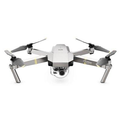 Préludes à la matinée d'un drone